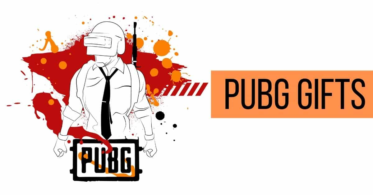 PUBG Gifts