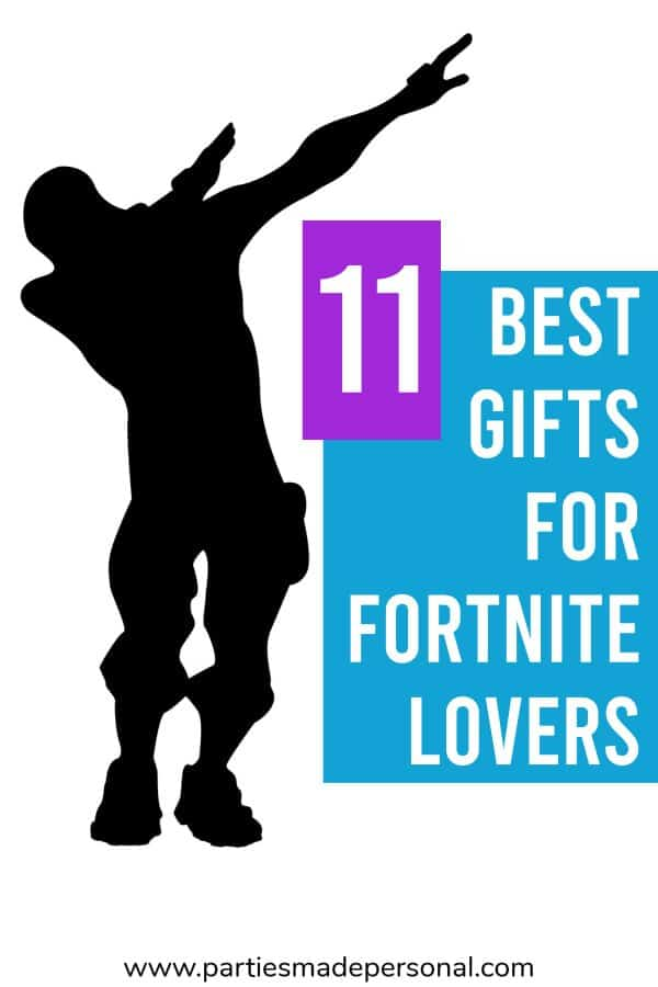 Best Gits for Fortnite Lovers and Fortnite Gamers