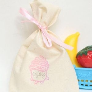 Shopkins inspired Calico Party Bags