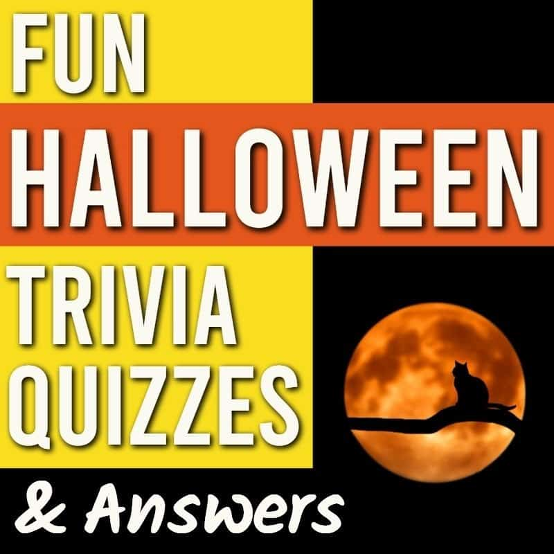Halloween trivia questions and answers printable