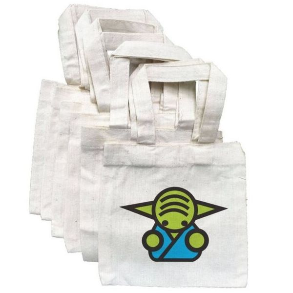 Star Wars Party Bags - Yoda