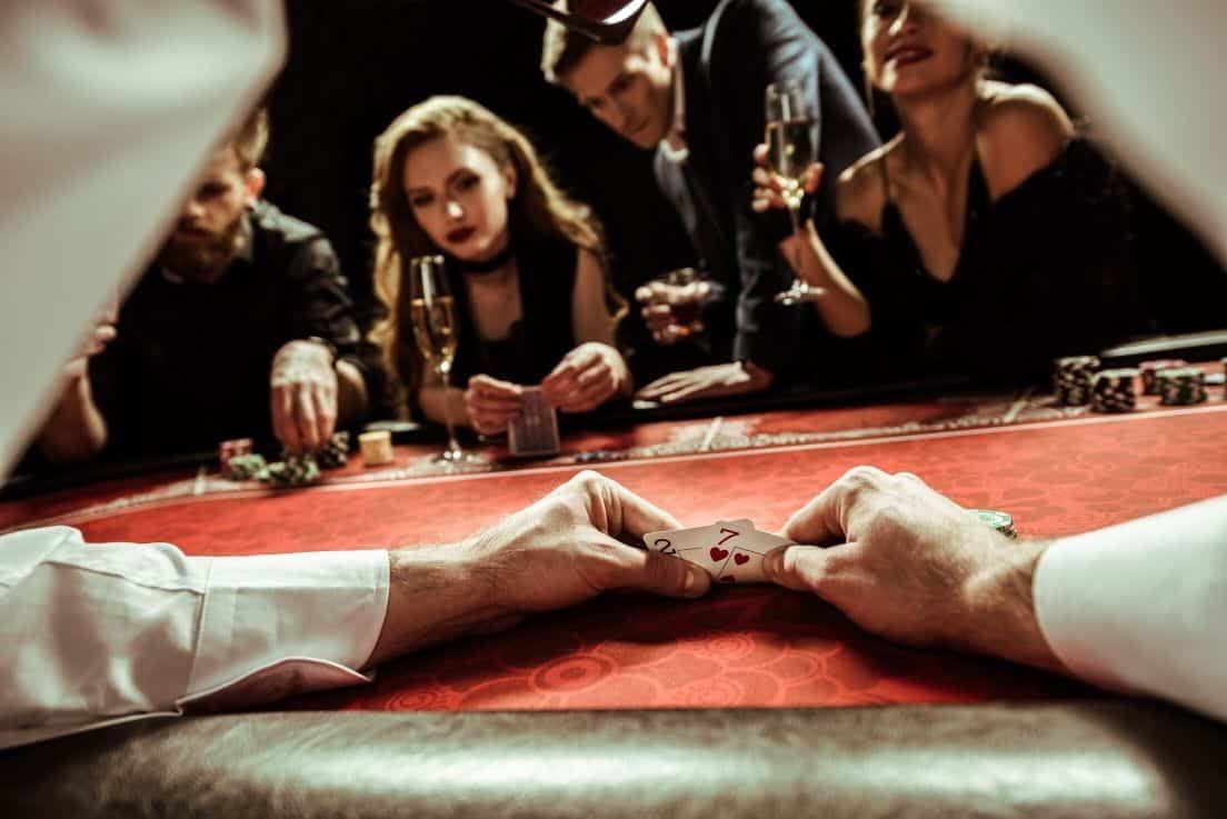 Poker Party Theme