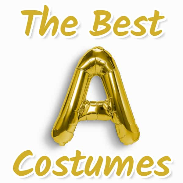 Costumes Starting With A