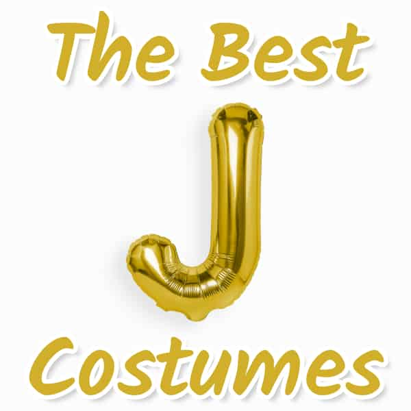 Costumes Starting With J