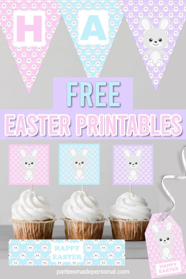 Easter Free Printables
