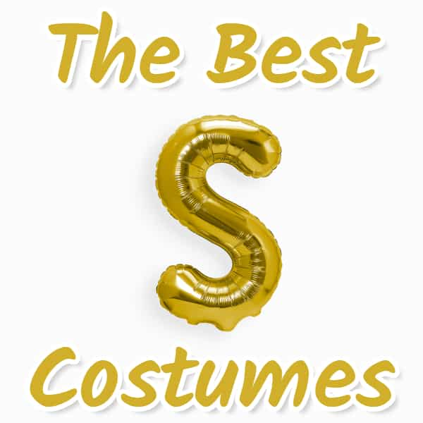 Costumes starting with S
