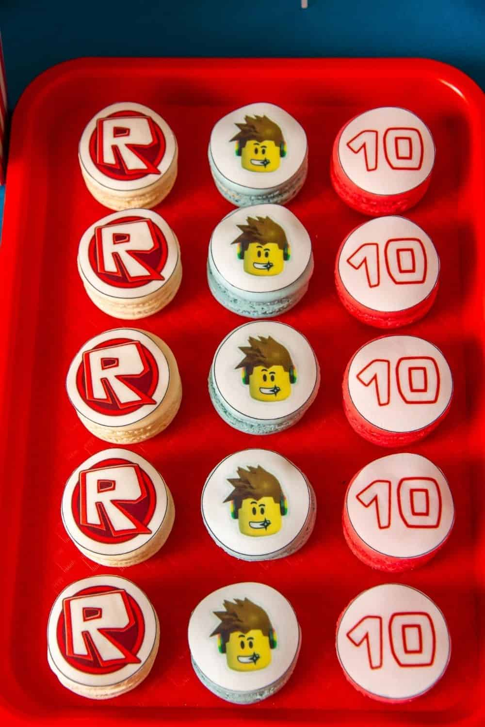 Roblox Party Ideas For Girl Best Ever Roblox Birthday Party 2020 Parties Made Personal