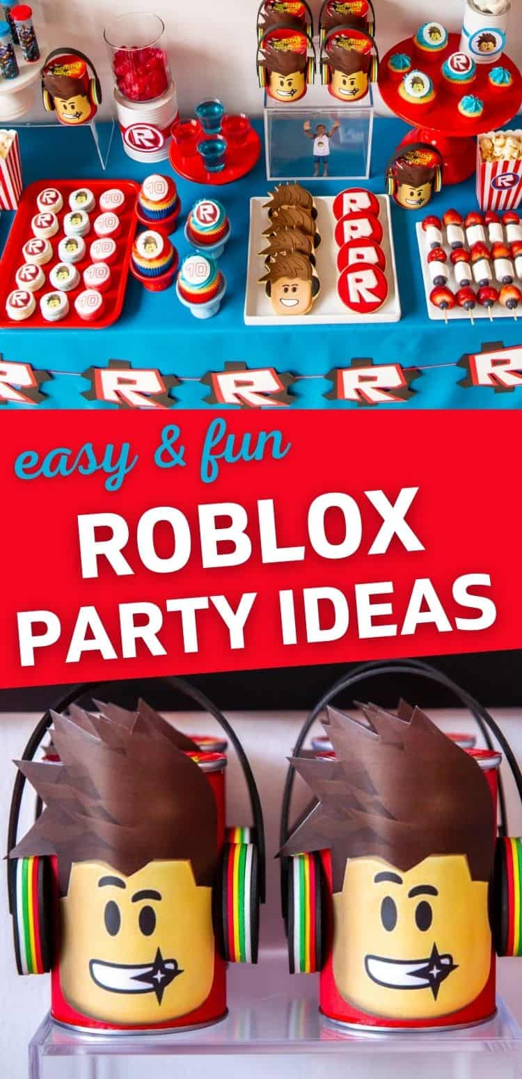Roblox Birthday Theme