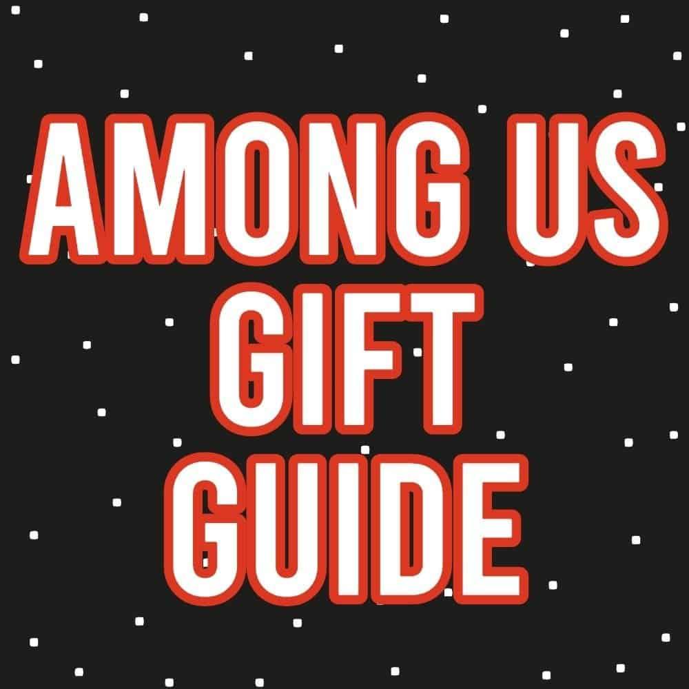 Among Us Gifts