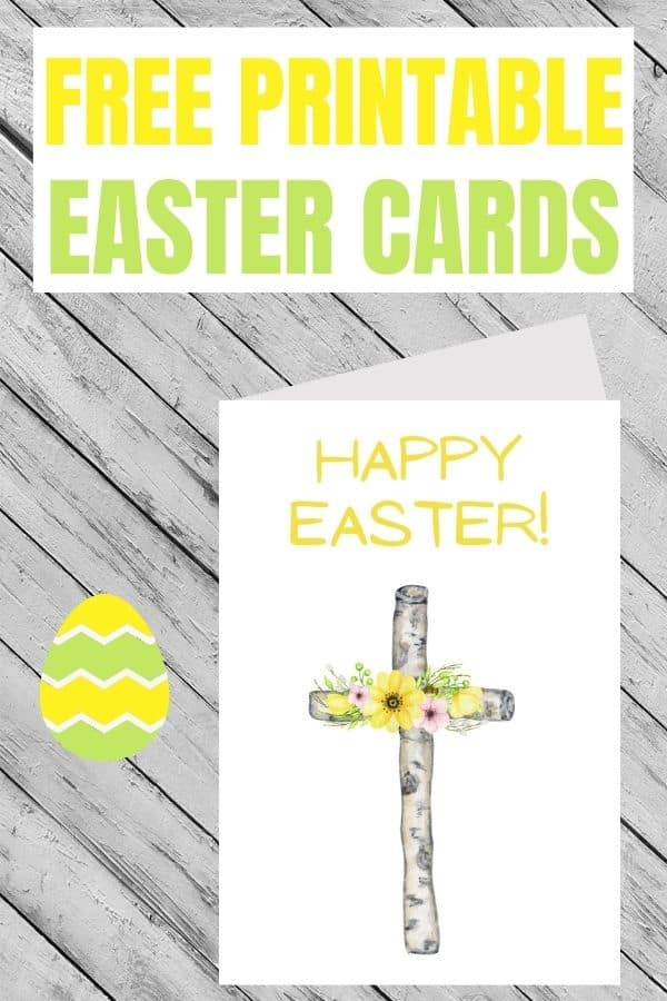 Easter cards Christian