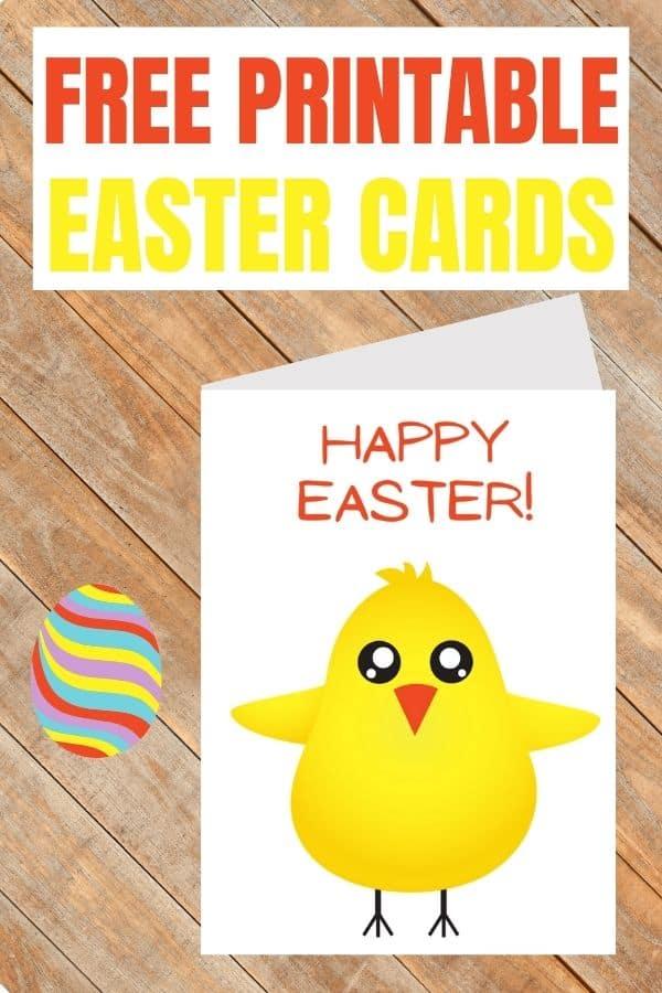 free Easter greetings