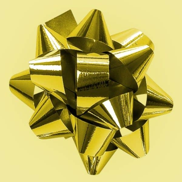 gold party themes