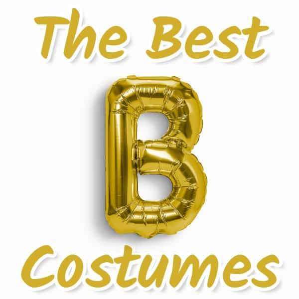costumes starting with B