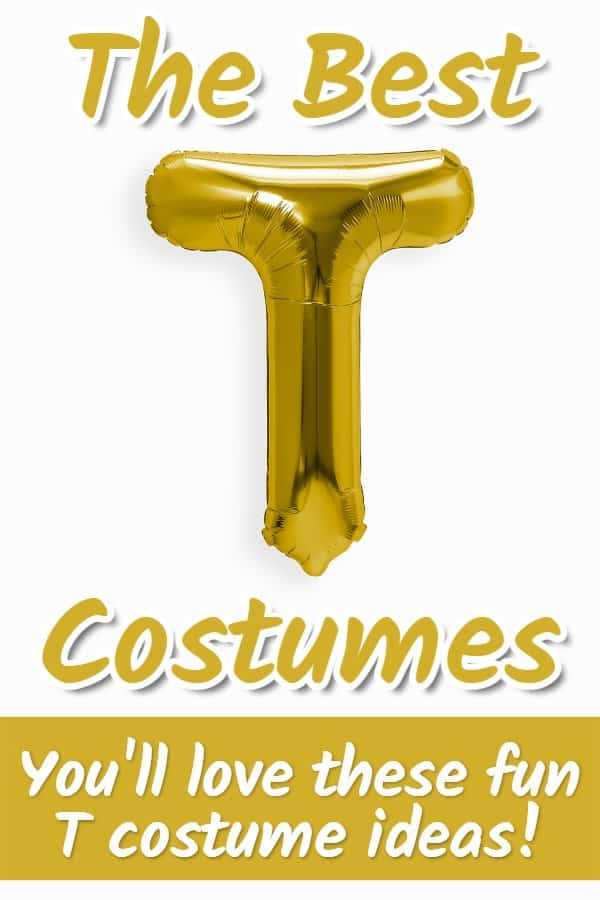 costumes that start with T