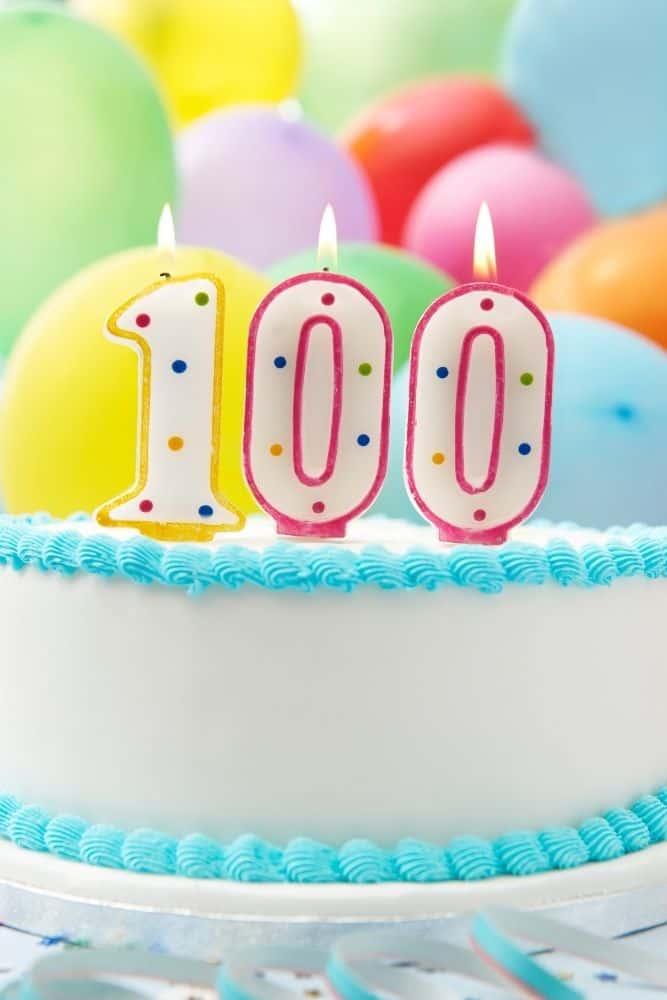 psychology of celebrating birthdays
