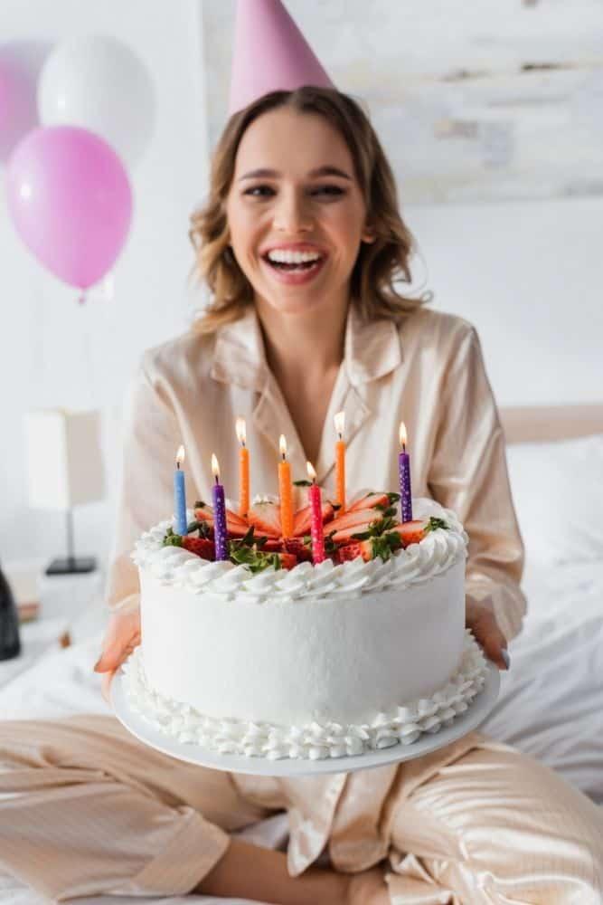 who invented birthdays